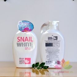 Sữa rắm snail white giá sỉ