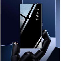 Pin sạc dự phòng mặt gương giá sỉ