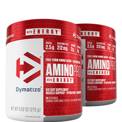 Dymatize Amino Pro - Amino acid giá sỉ