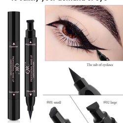Bút kẻ mắt nước 2 đầu Eyeliner giá sỉ