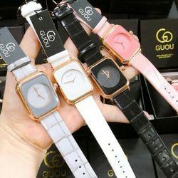 Đồng hồ Guogu hàn quốc giá sỉ
