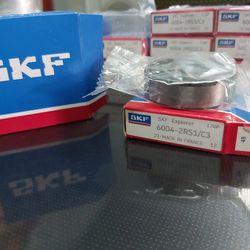 Bạc đạn vòng bi SKF 6004 2RS giá sỉ