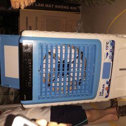 Quạt hơi nước dung tích 60 lít giá sỉ