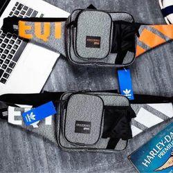Túi bao tử EQT phong cách cá tính giá sỉ, giá bán buôn