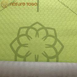 Thảm yoga định tuyến cao cấp giá sỉ