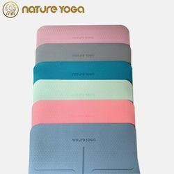 Thảm yoga cao su non định tuyến cao cấp giá sỉ