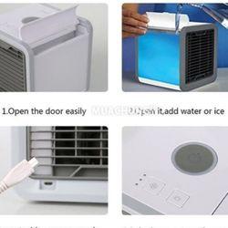 [ ] Arctic Air - Quạt điều hòa mini hơi nước - Máy Lạnh mini hơi nước - Arctic Air giá sỉ