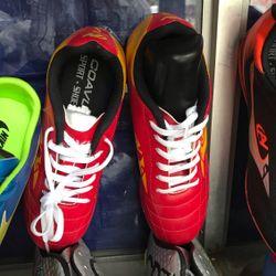 Giày đá bóng các loại giá sỉ