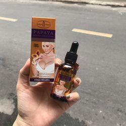 Serum nở ngực Papaya Aichun Beauty hiệu quả nhất hiện nay