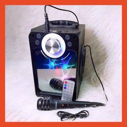Loa hát karaoke bluetooth MN-03 Tặng kèm micro giá sỉ