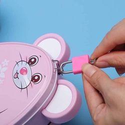 Ống tiết kiệm hình chuột
