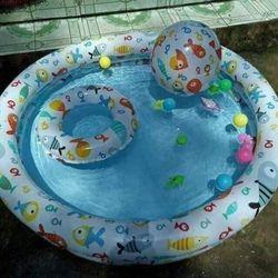 Bộ bể bơi giá sỉ