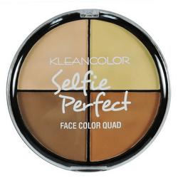 Phấn Tạo Khối Klean Color Selfie Perfect Face Colour Quad 10g giá sỉ