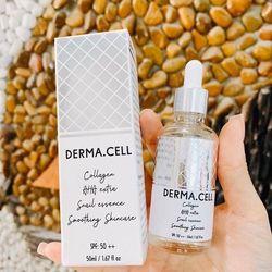 Serum tế bào gốc Derma.Cell Trị Nám Trắng Da giá sỉ