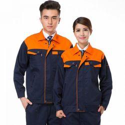 Quần áo bảo hộ lao động QA01 giá sỉ