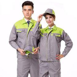 Quần áo bảo hộ lao động QA06 giá sỉ