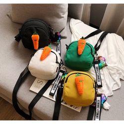 Túi đeo chéo kèm 2 phụ kiện giá sỉ