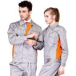 Quần áo bảo hộ lao động QA07 giá sỉ