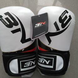 Găng tay boxing dành cho trẻ em hãng BN cao cấp 6Oz (sz S) giá sỉ