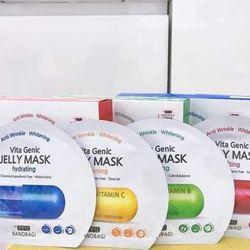 Mask Nạ viên thuốc giá sỉ
