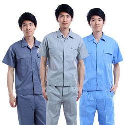 Quần áo bảo hộ lao động QA09 giá sỉ