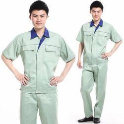 Quần áo bảo hộ lao động QA10 giá sỉ