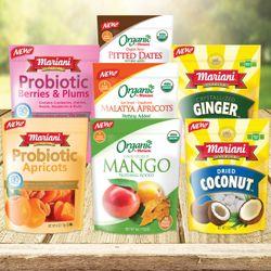 Công ty chuyên cung cấp, sản xuất bao bì đựng trái cây sấy giá sỉ