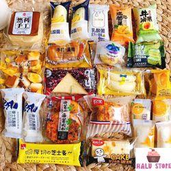 Bánh Mix nội địa Trung 1Kg giá sỉ