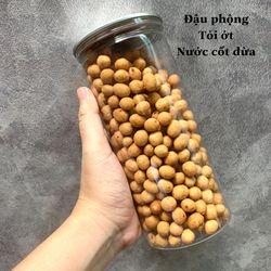 Đậu phộng tỏi ớt cốt dừa giá sỉ