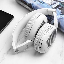 Tai nghe Bluetooth Hoco W23 hedphone chụp tai giá sỉ