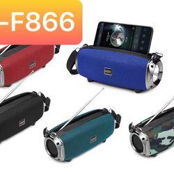 Loa Nghe Nhạc Bluetooth HF-F866 giá sỉ