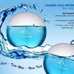 Nước hoa cool water giá sỉ