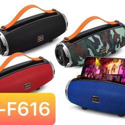 Loa Nghe Nhạc Bluetooth HF_F616 giá sỉ