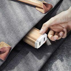 Cóc Sạc BA9 Borofone - 2 Cổng USB chuẩn US