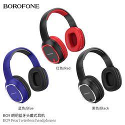 Tai nghe trùm tai không dây BO9 Borofone