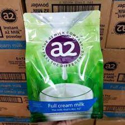 Sữa A2 nguyên kem date mới nhất thị trường giá sỉ