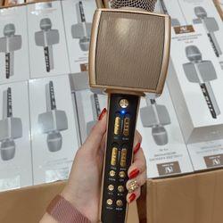 Micro karaoke YS92 Sẵn Số Lượng Giá Buôn Tại Phụ Kiện Khánh Linh giá sỉ