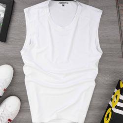 Quần áo thể thao- áo thun ba lỗ sport cao cấp thể thao vải dệt kim 4 chiều 100%- giá xưởng giá sỉ