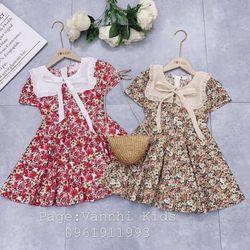 Váy trẻ em giá sỉ