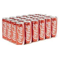 Nước ngọt Coca cola lon 330 ml giá sỉ