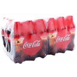 Nước ngọt Coca cola chai 390 ml giá sỉ