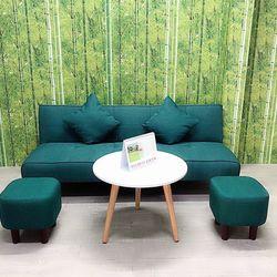 Combo bàn ghế sofa sang trọng và quyến rũ giá sỉ