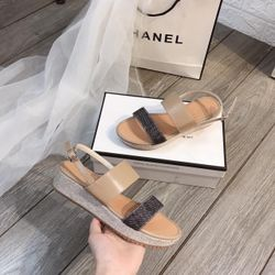 Giay sandal xuogx
