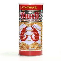 Snack tôm hanami Thái lan giá sỉ