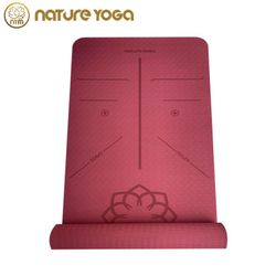 Thảm yoga định tuyến 1 lớp 6mm bán cao giá sỉ