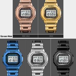 Đồng hồ nam nữ SKMEI điện tử đủ chức năng giá sỉ