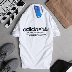 Áo Thun nam ads giá sỉ