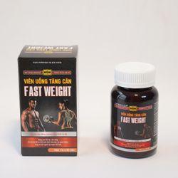 Viên uống tăng cân Fast Weight (New) giá sỉ