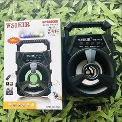 Loa Bluetooth Mini WS 1802 – Âm Thanh Lớn giá sỉ