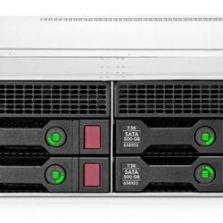 Máy chủ HP Proliant DL 80 GEN 9 giá sỉ